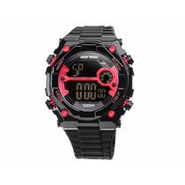 Relógio Mormaii Digital Y11538 Dia Dos Pais Presente