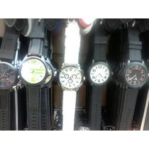 Lote De Relógios Masculino Kit C/10pçs Atacado Melhor Preço