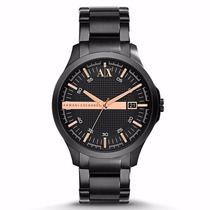 Relógio Armani Exchange Masculino Ax2150 Com Caixa
