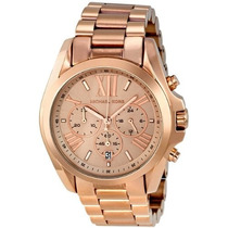 Relógio Michael Kors Mk5503 Rose Gold Original