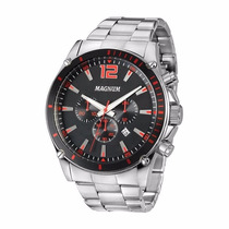 Relógio Magnum Masculino Ref: Ma34423v