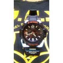 Relogio Casio G-shock Solar G-1400 Gravity Defier Original!!