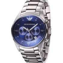 Relógio Emporio Armani Ar5860 C/ Caixa E Manual - Original
