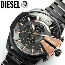 Relógio Diesel Dz 4309 Frete Grátis