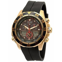 Relógio Citizen Eco Drive Sailhawk Jr4046-03e