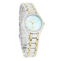 Citizen Eco-drive Ladies Watch Em0284-51n