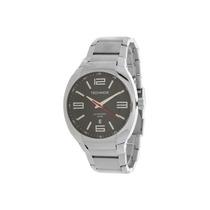 Technos Relógio 2115gs Prata (com Defeito)