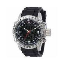 Relógio Polo Ralph Lauren Us9047 - Frete Grátis