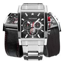 Relógio Technos Performance Troca Pulseira Os2aaf/1p