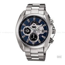 Relógio Casio Edifice Chronograph Ef-548d-2avdf
