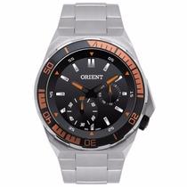 Relógio Masculino Orient Mbssm014 P1sx - Frete Grátis