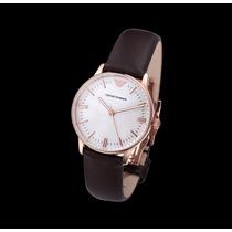 Relógio Emporio Armani Ar1601 Lançamento Feminino Original!!