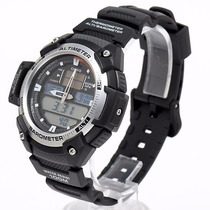 Sgw-400h1 Bv Relogio Casio Altimetro Barômetro Termometro