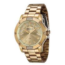 Relógio Seculus Feminino 60657lpsvds3