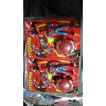 Relógio Homem Aranha Ou Vingadores