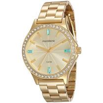 Relógio Mondaine Feminino 76510lpmgde3