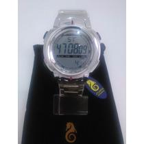 Relógio Masculino Atlantis Em Alumínio Leve Digital V Fuçoes