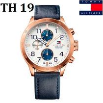 Relógio Tommy Hilfiger Masculino Vários Modelos ****