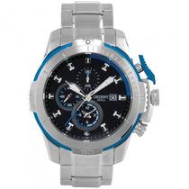 Relógio Orient Mbssc104 P1sx Masculino Prata - Refinado