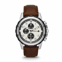 Relógio De Pulso Fóssil Fs4829/2bn.