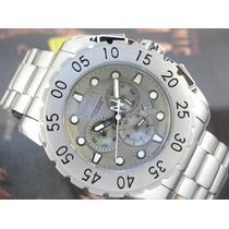 I N V I C T A Relógio Invicta Reserve Suiço Cronografo 1959