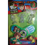Ben 10 Ominitrix Alien Collection