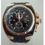 Relógio V6 Dourado Citizen Hilfiger Shark Nixon Quiksilver