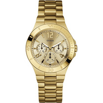 Relógio Guess Ladies W13545l1 Gold