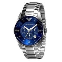 Relógio Empório Armani - Ar5860 - Caixa, Manual, Certificado