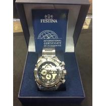 Festina F16599 Tour De France - Sedex Grátis!