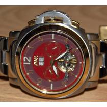 Fuel New Skeleton Swiss Watch- Swiss . Invicta, Bulova, T