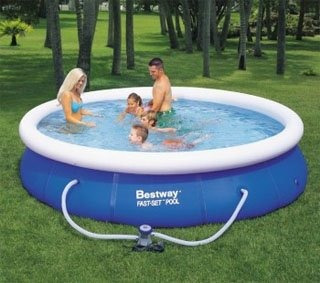 Purificador De Piscinas Multclor Cloro Piscina Intex Bestway