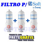 Refil Filtro Do Purificador Agua Soft Slim Fit Baby Everest