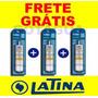 Filtro Refil Latina Original - Purifive Frete Grátis