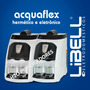 Refil Filtro Purificador De Água Libell Acqua Flex Original