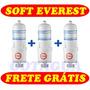 Refil Filtro Agua Purificador Soft Everest Lacrado