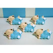 Puxador De Gaveta Infantil - Urso Dormindo