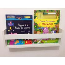 Prateleira Para Livros Infantil
