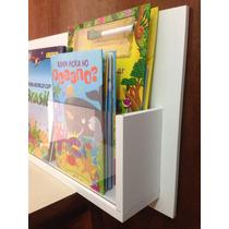Prateleira Estante Livros Infantil