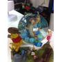 Globo Musical Ursinho Pooh Original Disney