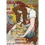 Granja Avicola Pintinhos Menina Barcelona Poster Repro