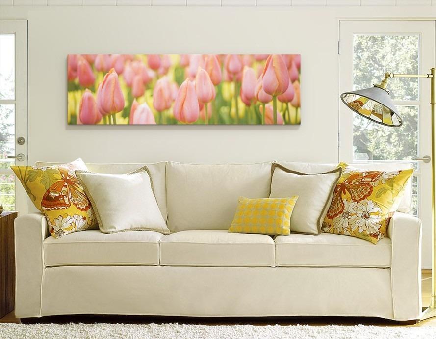 Quadros Decorativos Flores Campo Presente Sala Quarto  ~ Ver Quadros Para Quarto