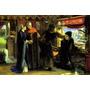 Dante Desenhando Anjo 1853 Pintor Rossetti Tela Repro