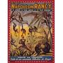 Circo Napoleon Rancymacacos Arvores Homem Poster Repro