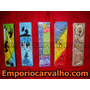 Quadro Tinta Óleo Com Diversos Desenhos - Salvador Bahia