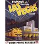 Estação De Trem Las Vegas Pessoas Poster Repro
