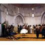 Dança Música Típica Árabes Pintor Jean Gérôme Tela Repro