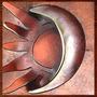 Quadros Decorativos Modernos - Trio Sol E Lua