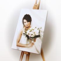 Fototela Canvas Quadro Personalizado Com Fotos - 100 X 60cm