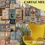 Porcelanato Linha Cartaz Mix Ceusa